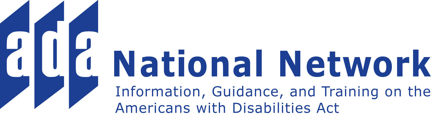 ADA National Network - Information, Guidance and Training on the Americans with Disabilities Act