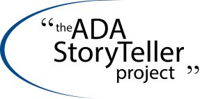 """the ADA Storyteller project"""